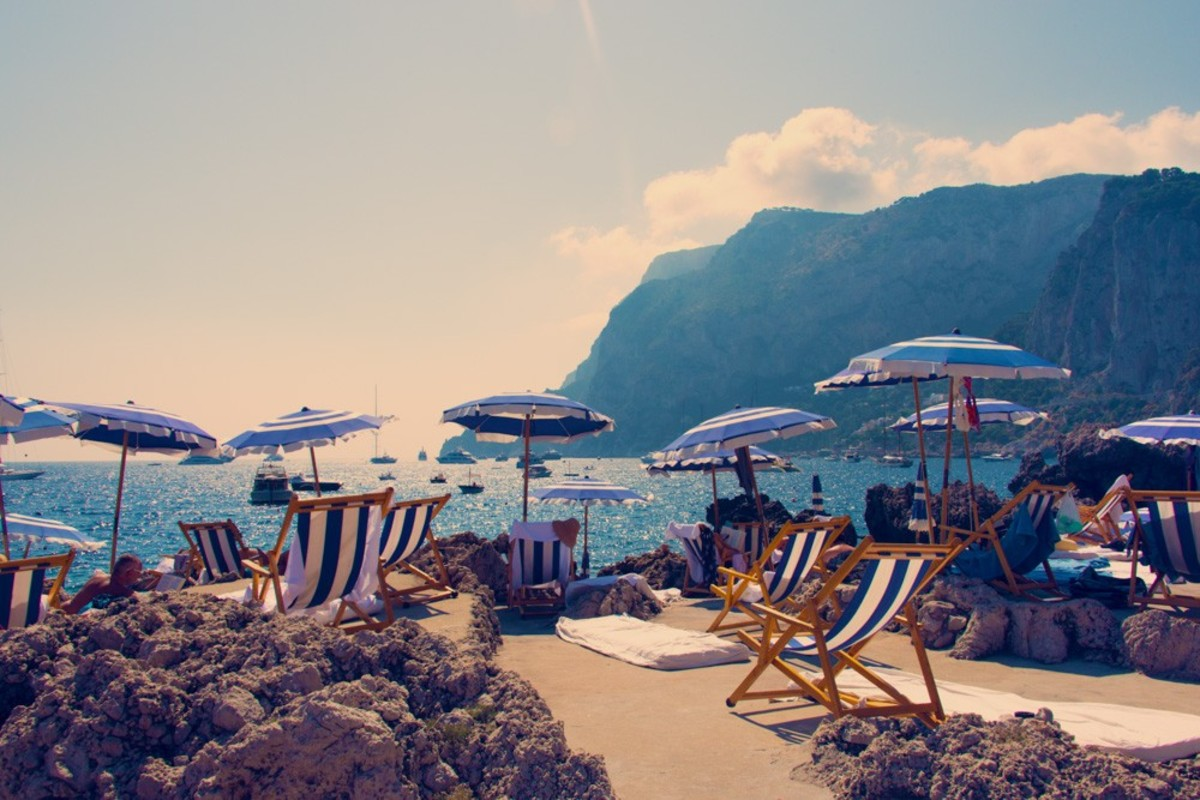 La_Fontelina_Beach_Club__Capri