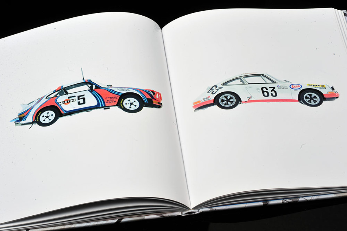 Race book 03