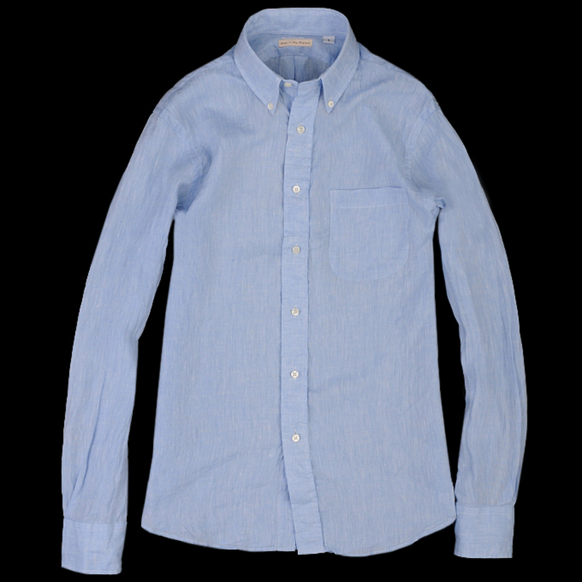 Linen_Solid_Shirt_in_Blue_1