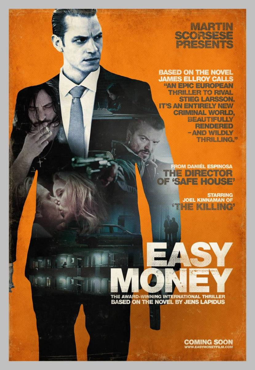 Easy-Money-aka-Snabba-Cash-2010-Movie-Poster