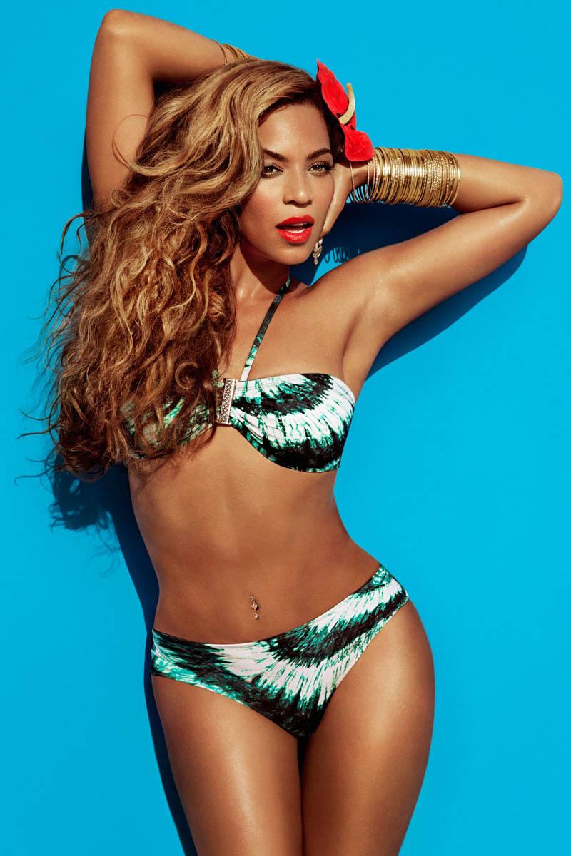 BeyonceHMSummer2