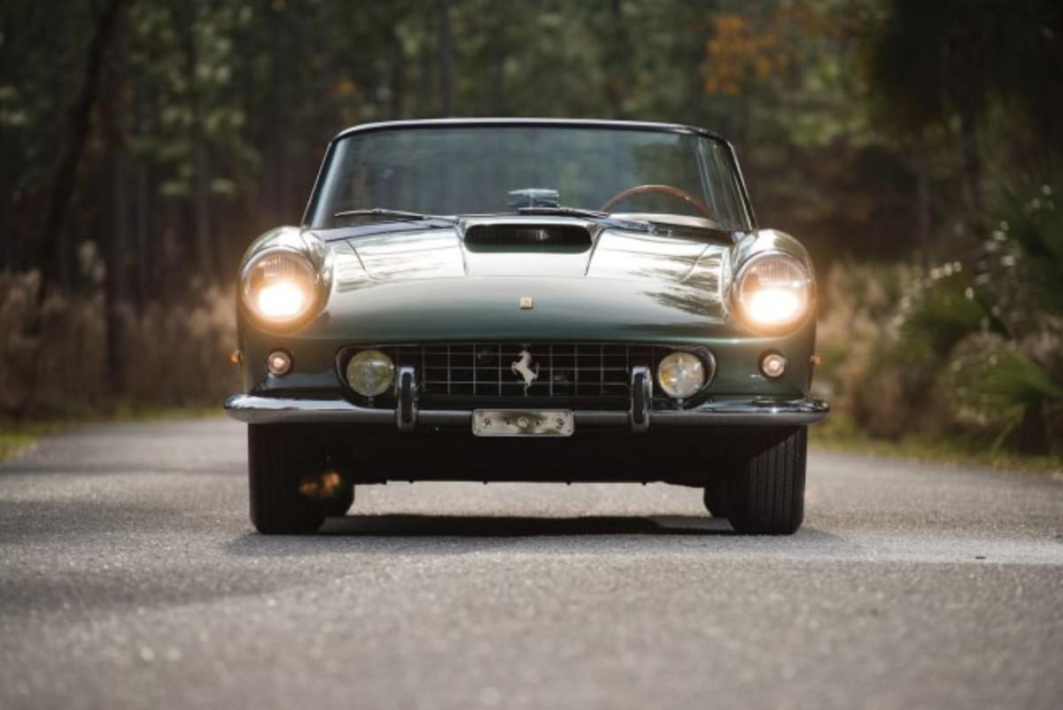 Ultimate Gentleman's Car