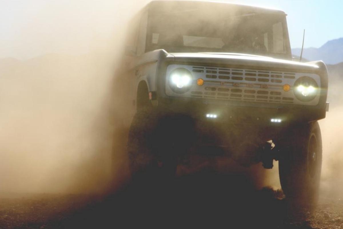 Icon Trucks