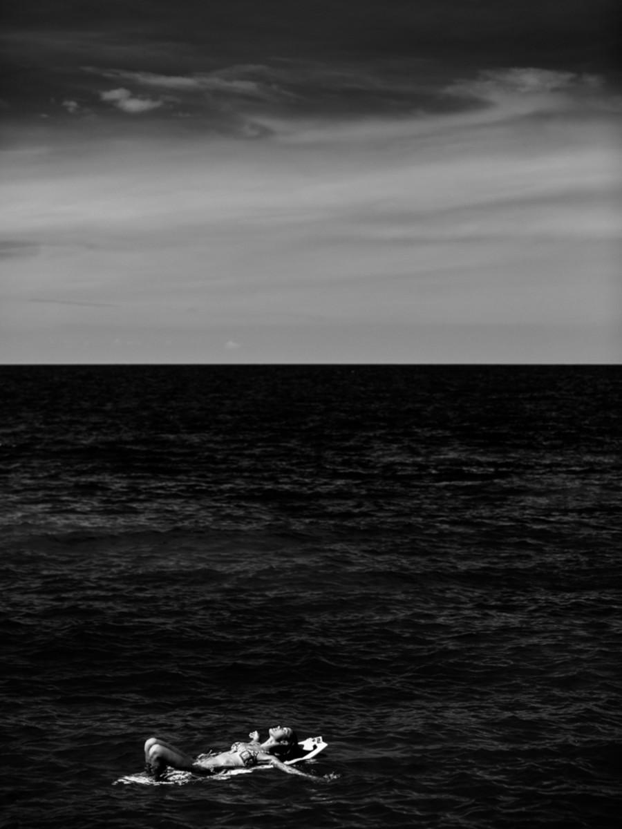 Nicholas Maggio/Roxy
