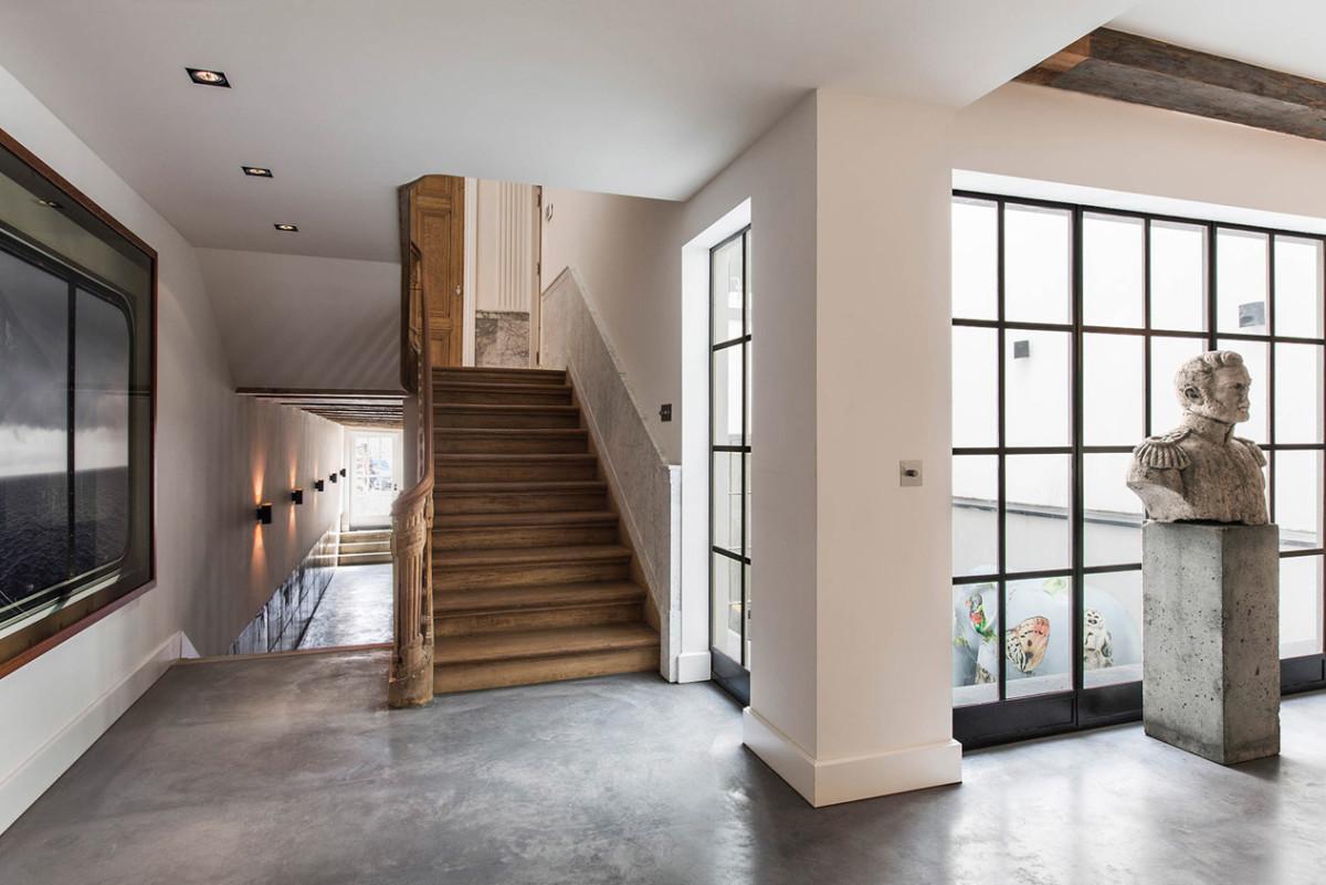 Daniel Nicolas/Studio RUIM