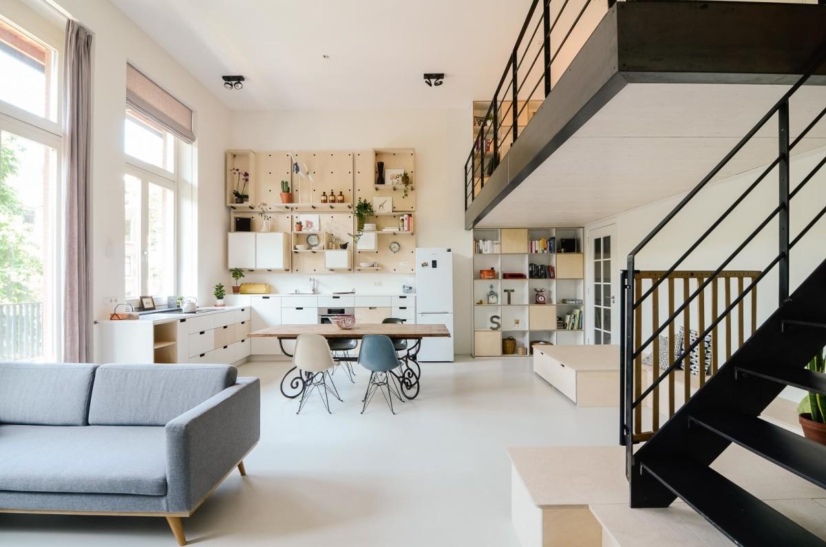 Standard Studio