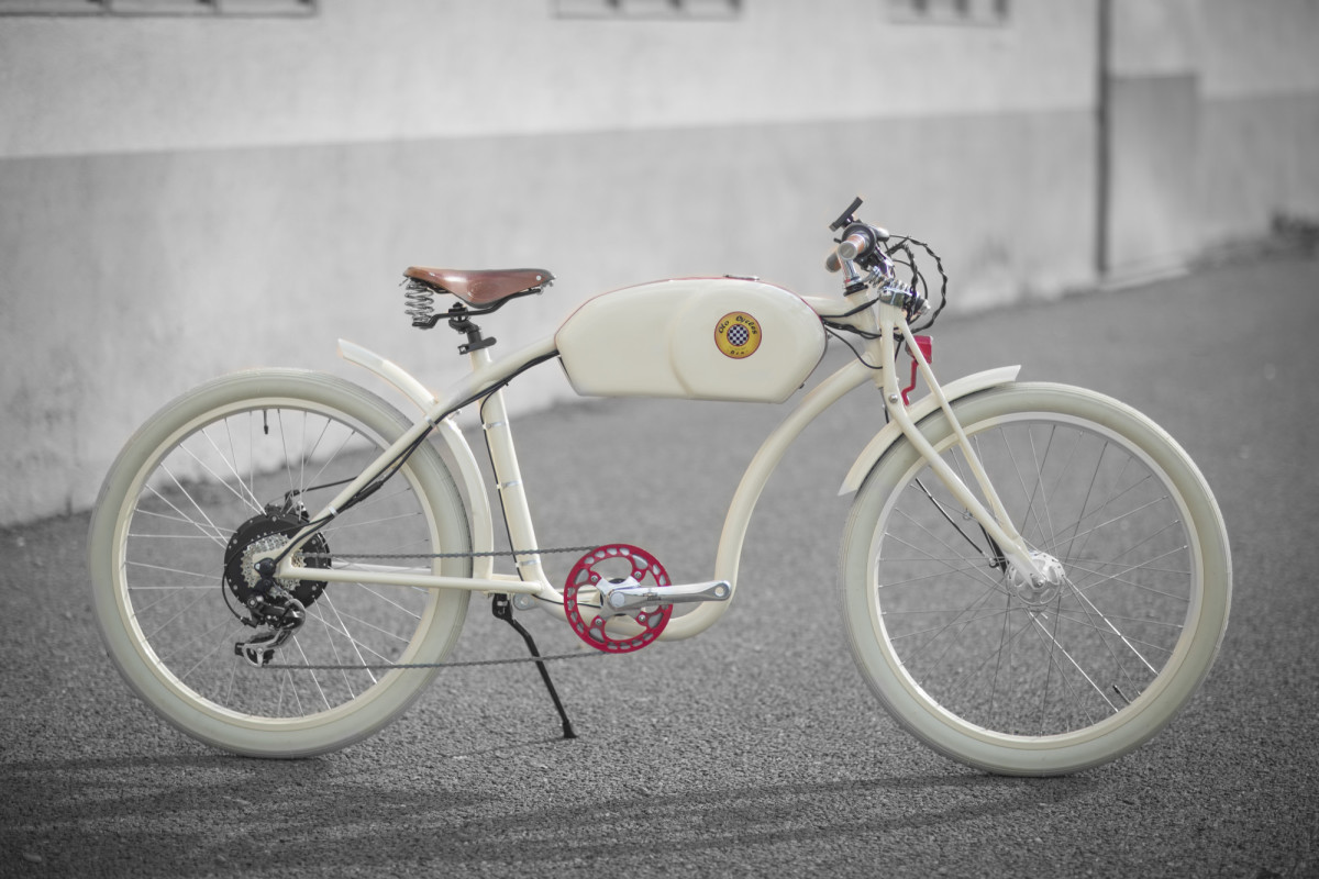 Otto Cycles
