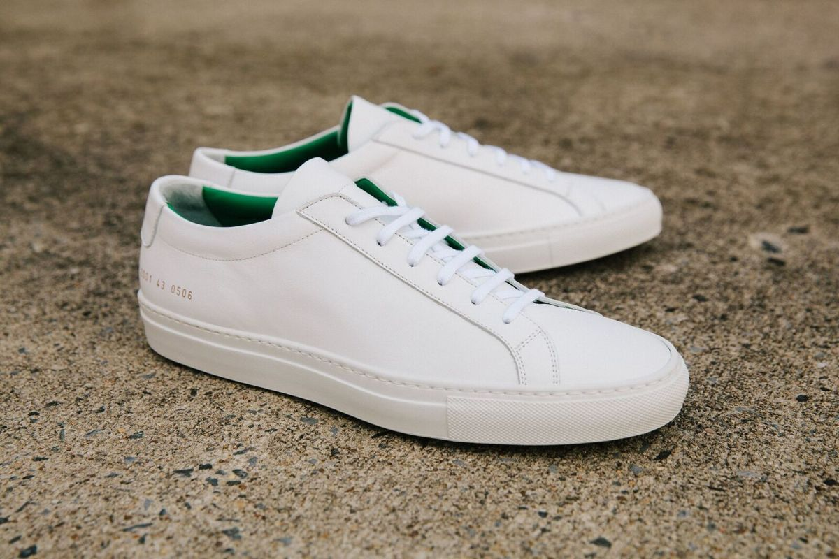 Unis x Common Projects