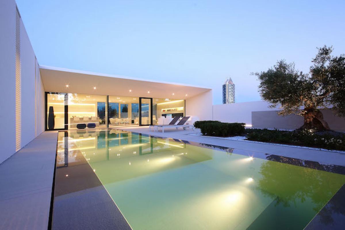 JM Architecture