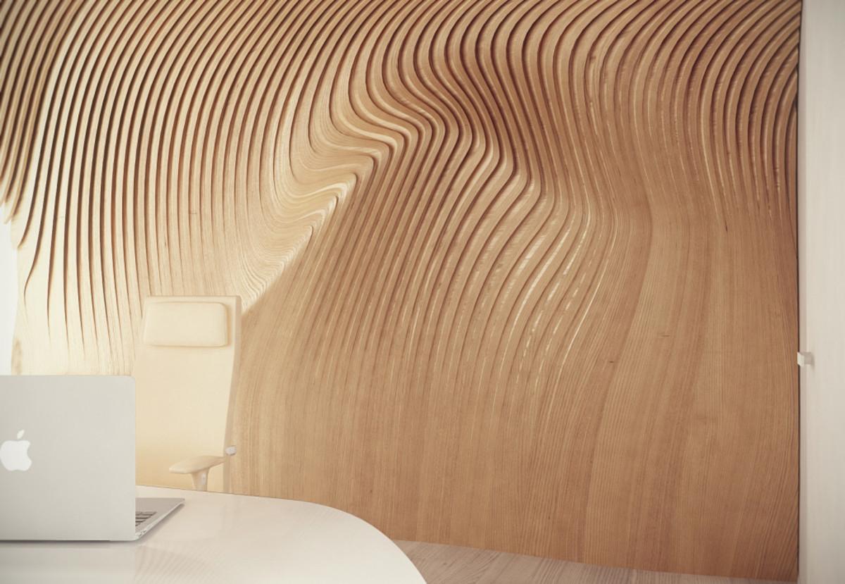 Circle Line Interiors