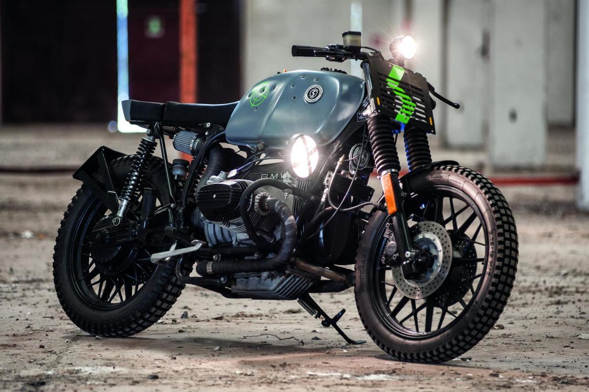 Svako Motorcycles
