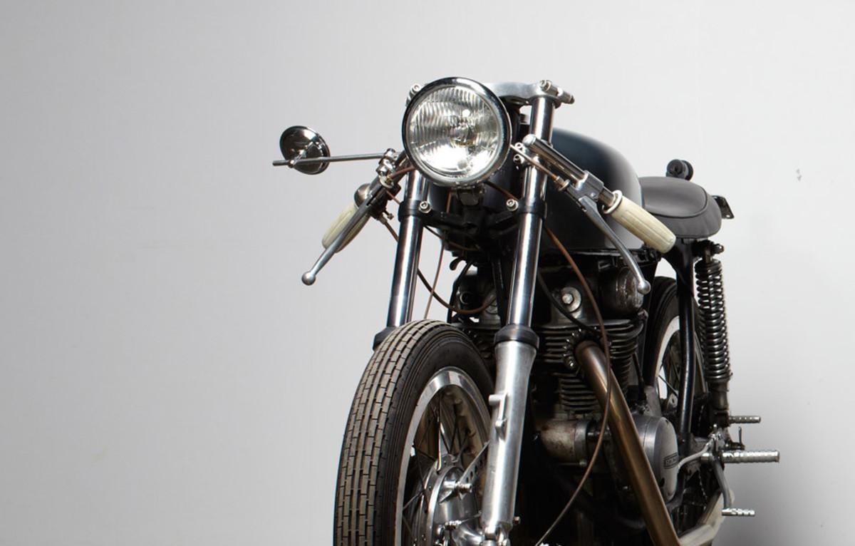 Modern Motor Cycle Company