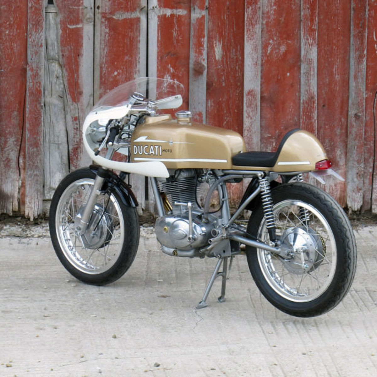 Union Motorcycle Classics