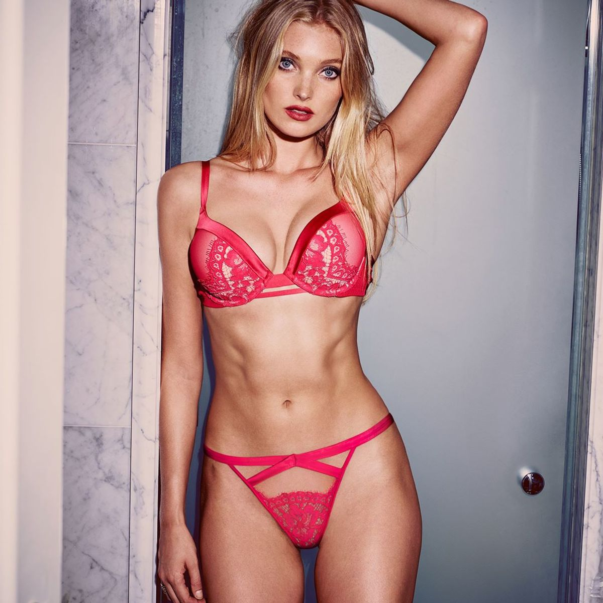 2019 Elsa Hosk hot nude photos 2019