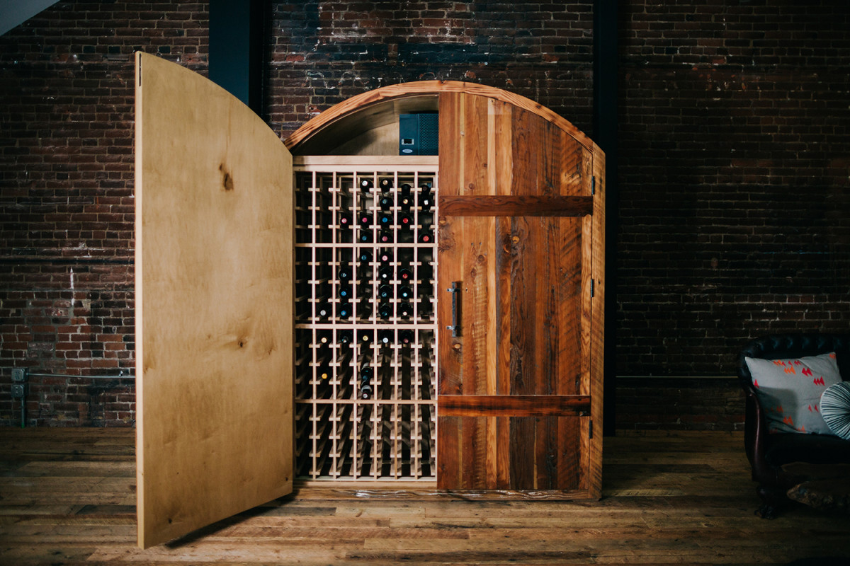 Somi Wine Cellars