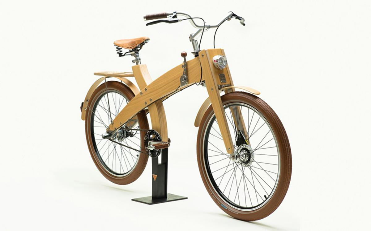 MUD Cycles