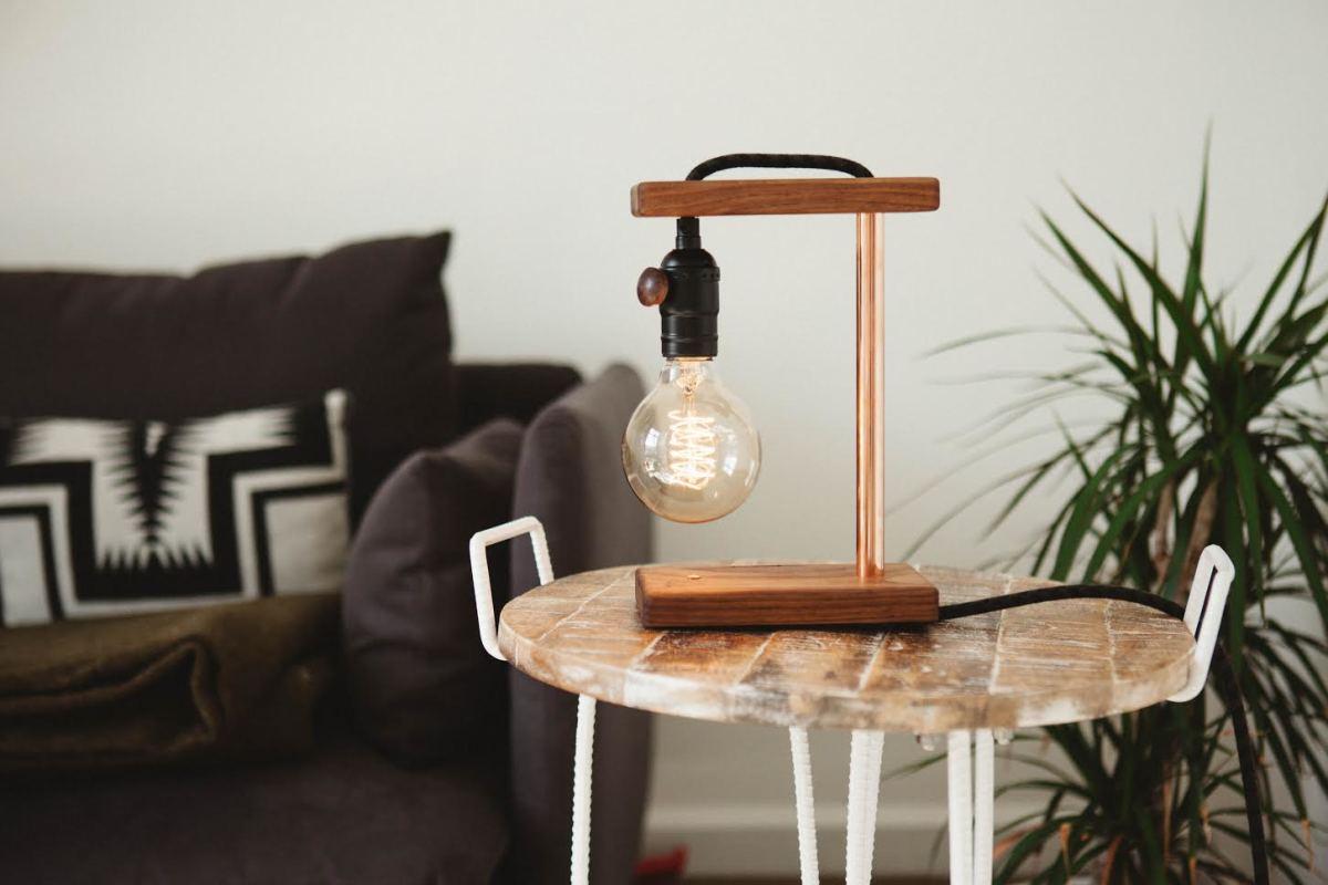 A-Lamp