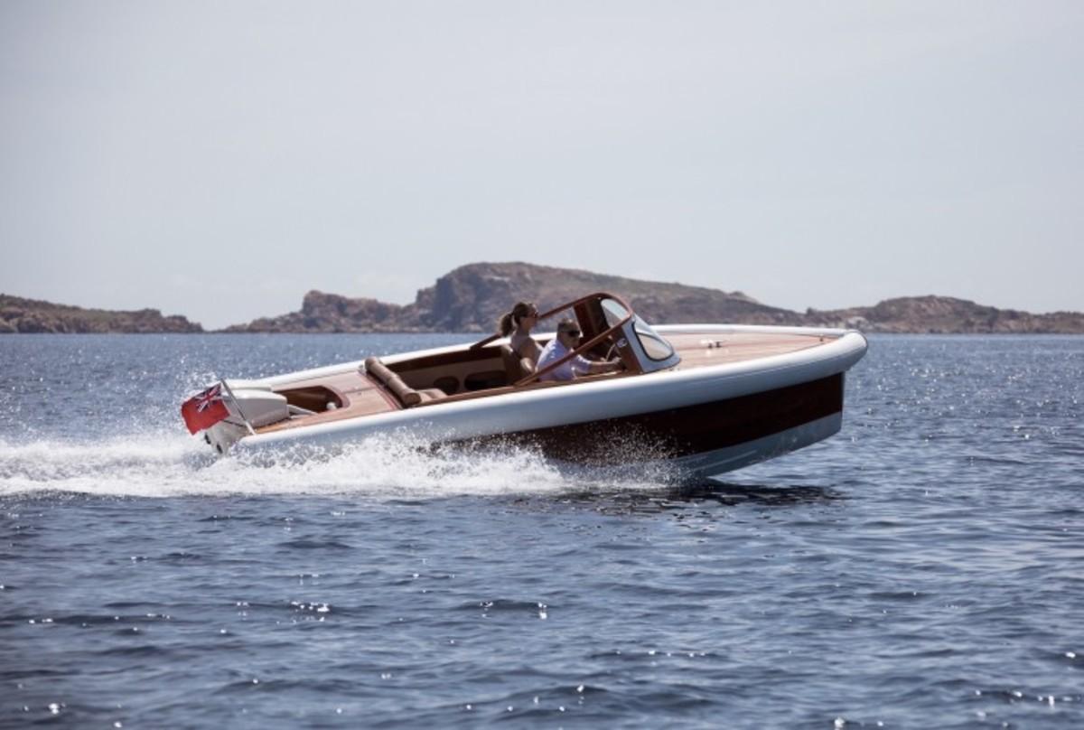 Ocean 398