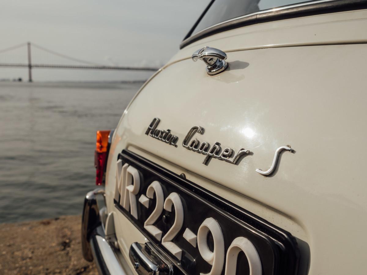 Cool & Vintage