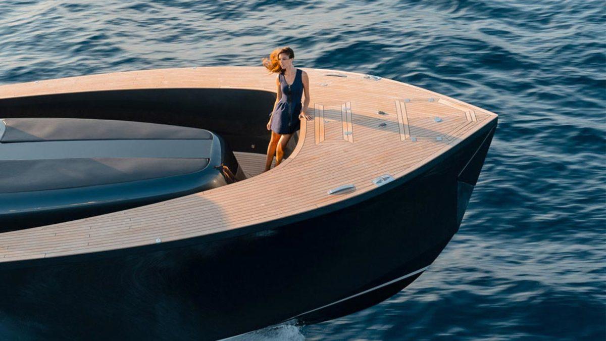 Alen Yacht