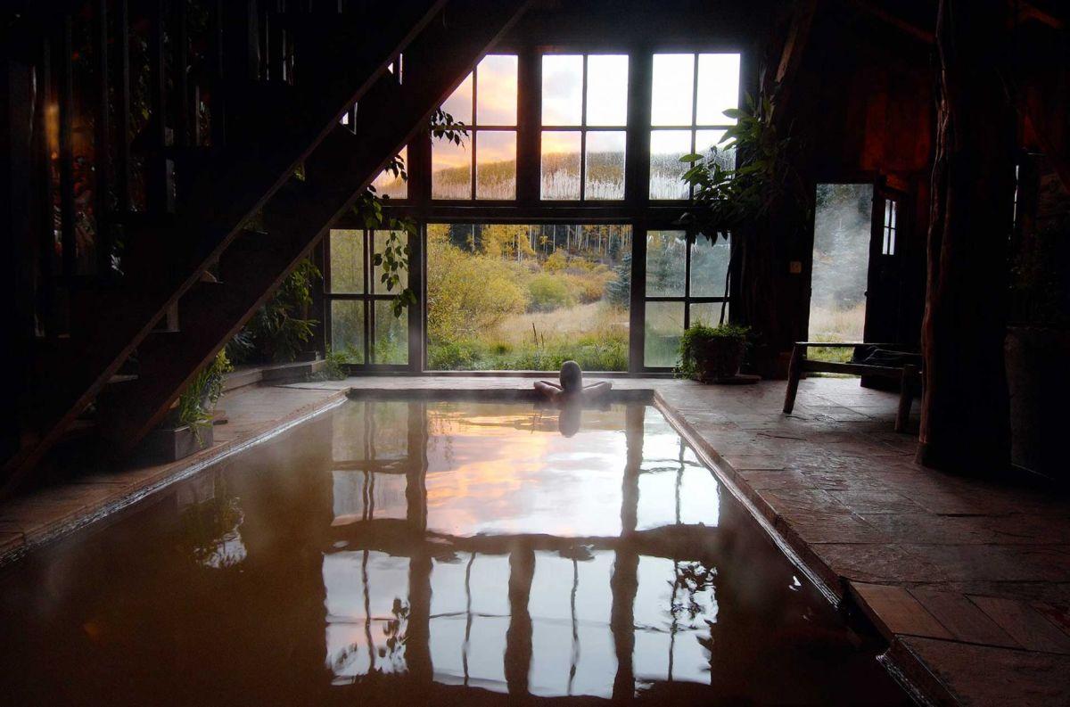 Dunton Hot Springs Resort