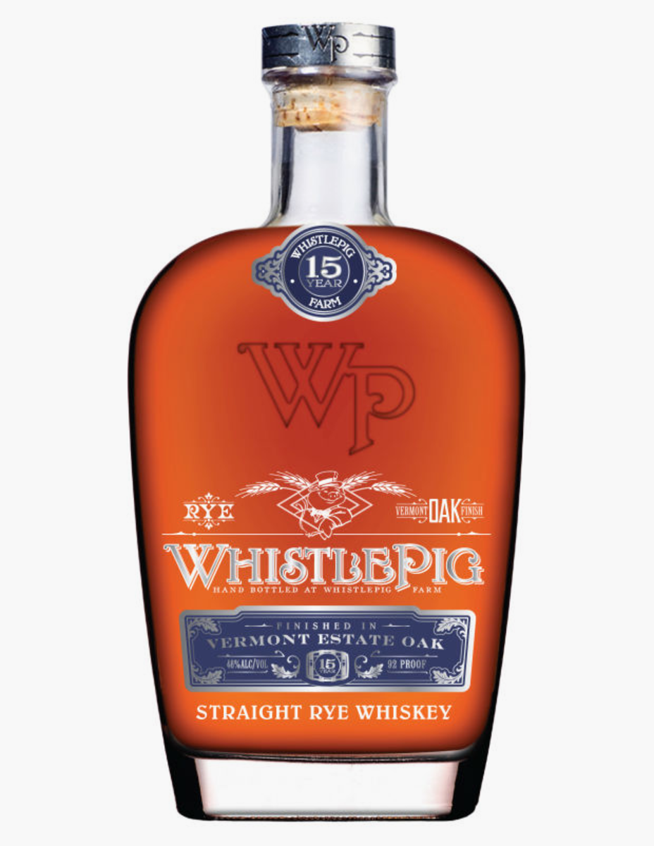 The WhistlePig