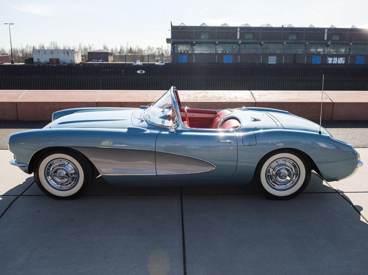 Corvette Porn 31