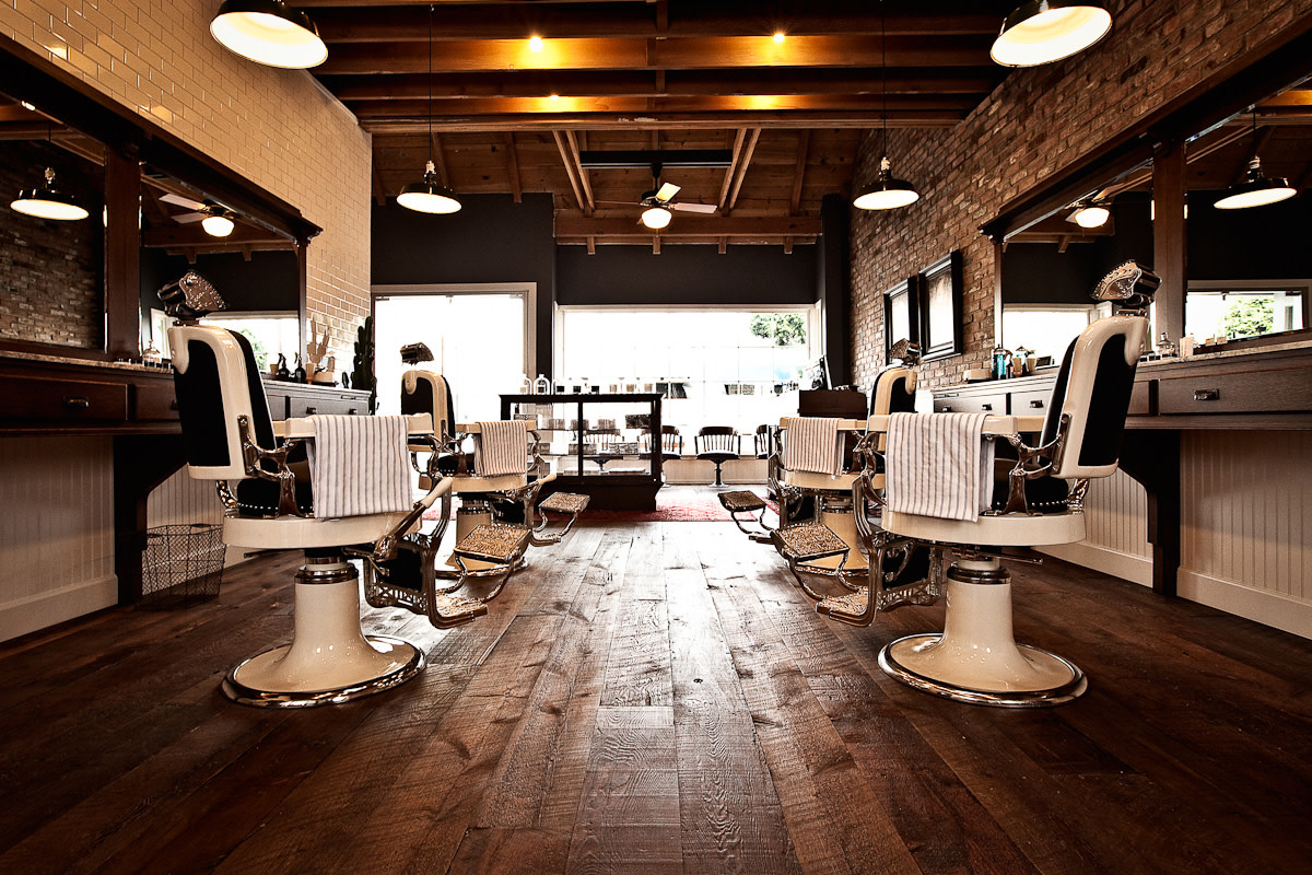 The World S 10 Coolest Barber Shops Airows