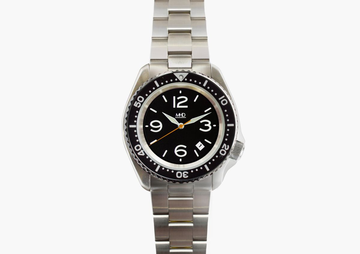 MHD Watch