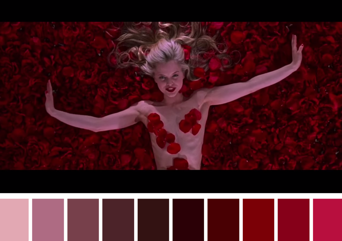 @CINEMAPALETTES