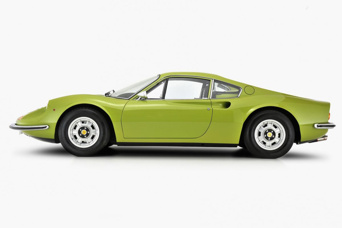 Classic Racing Cars