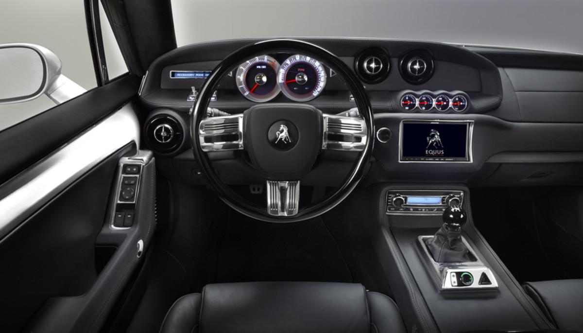 Equus Automotive