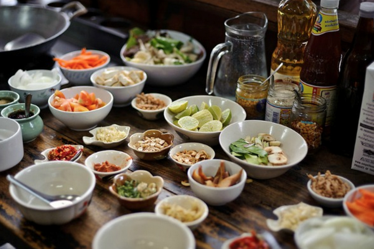 Hanoi Luxury Cooking Class