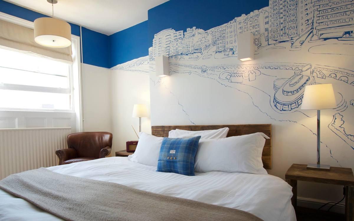 Artist Residence Hotel