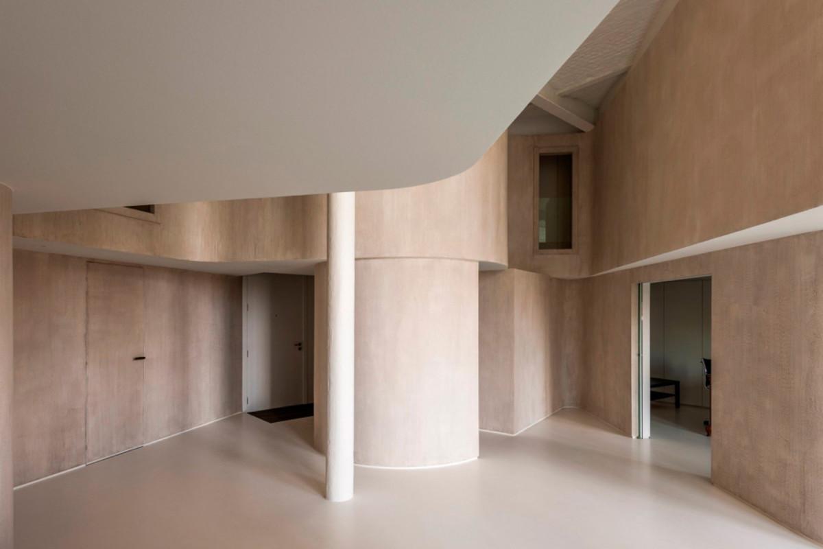 Luc Roymans/Graux & Baeyens Architects