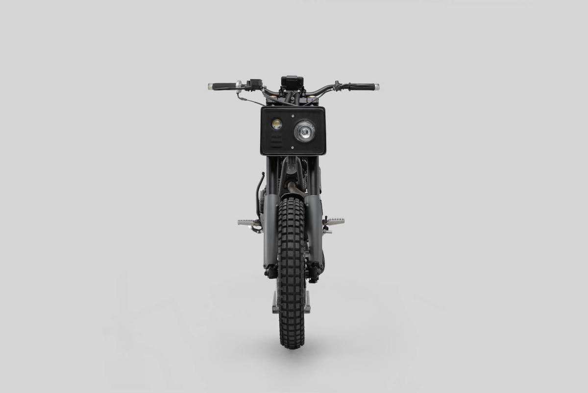 Thrive Motorcycles