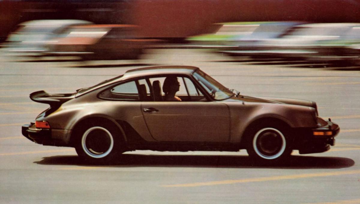 Coochas/Porsche