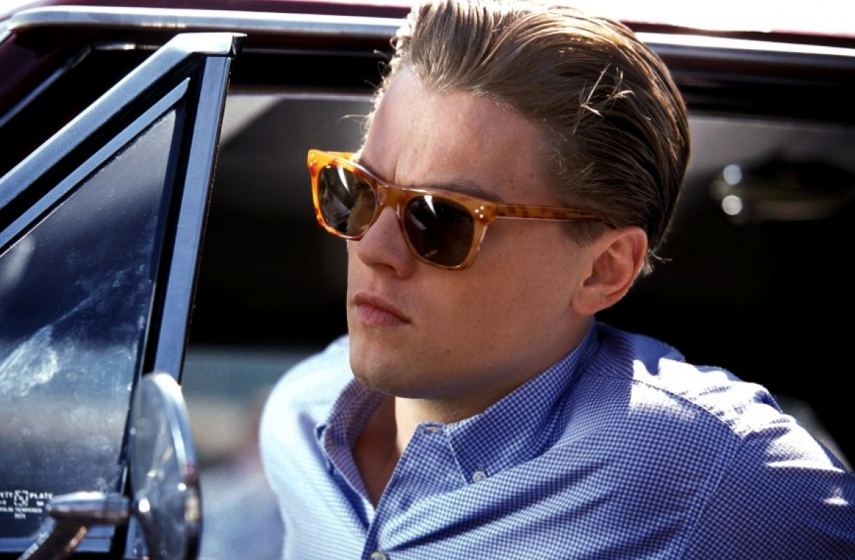Steal The Look Leonardo Dicaprio In Catch Me If You Can