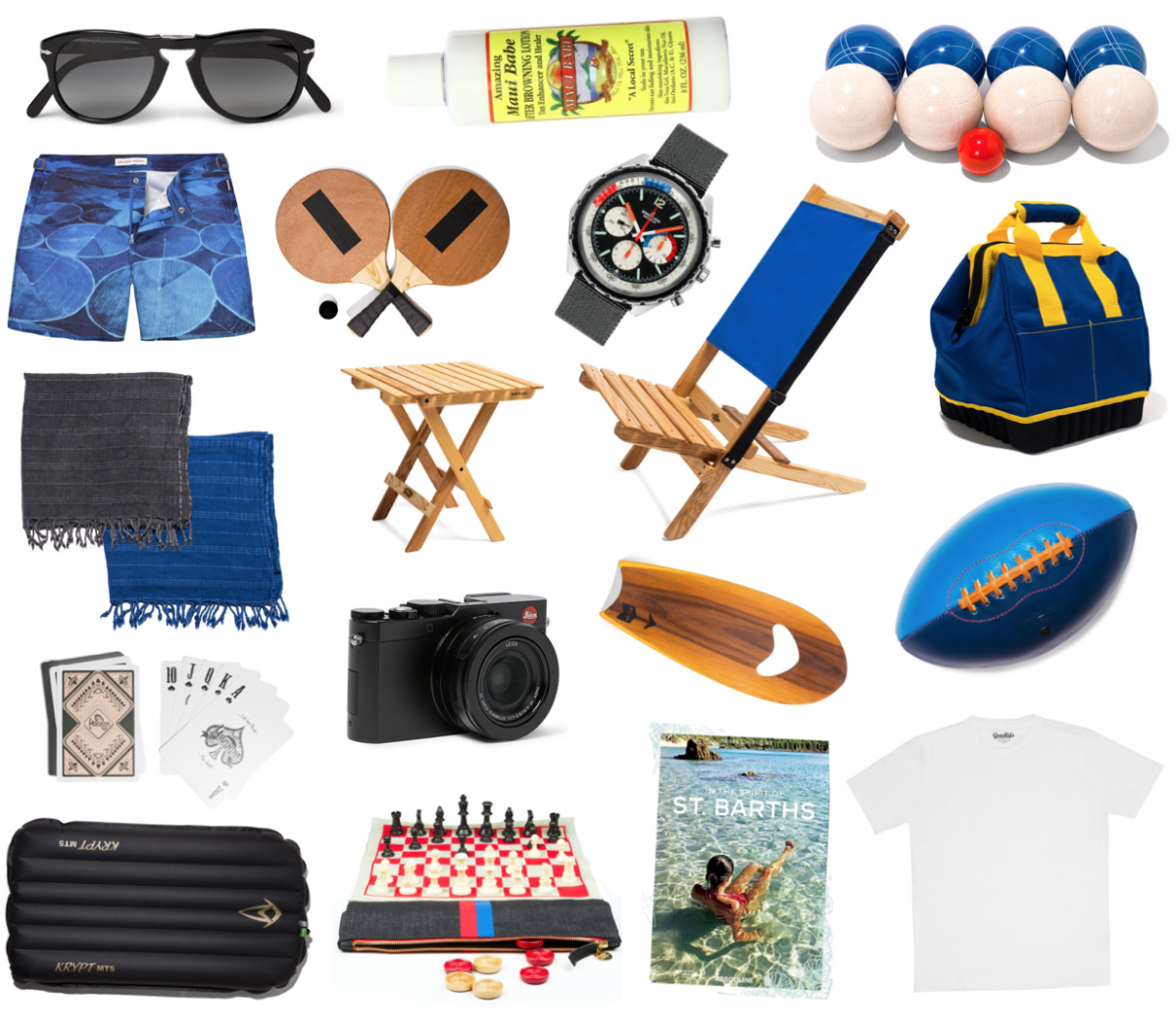 18 Things You Need For The Perfect Beach Day Airows