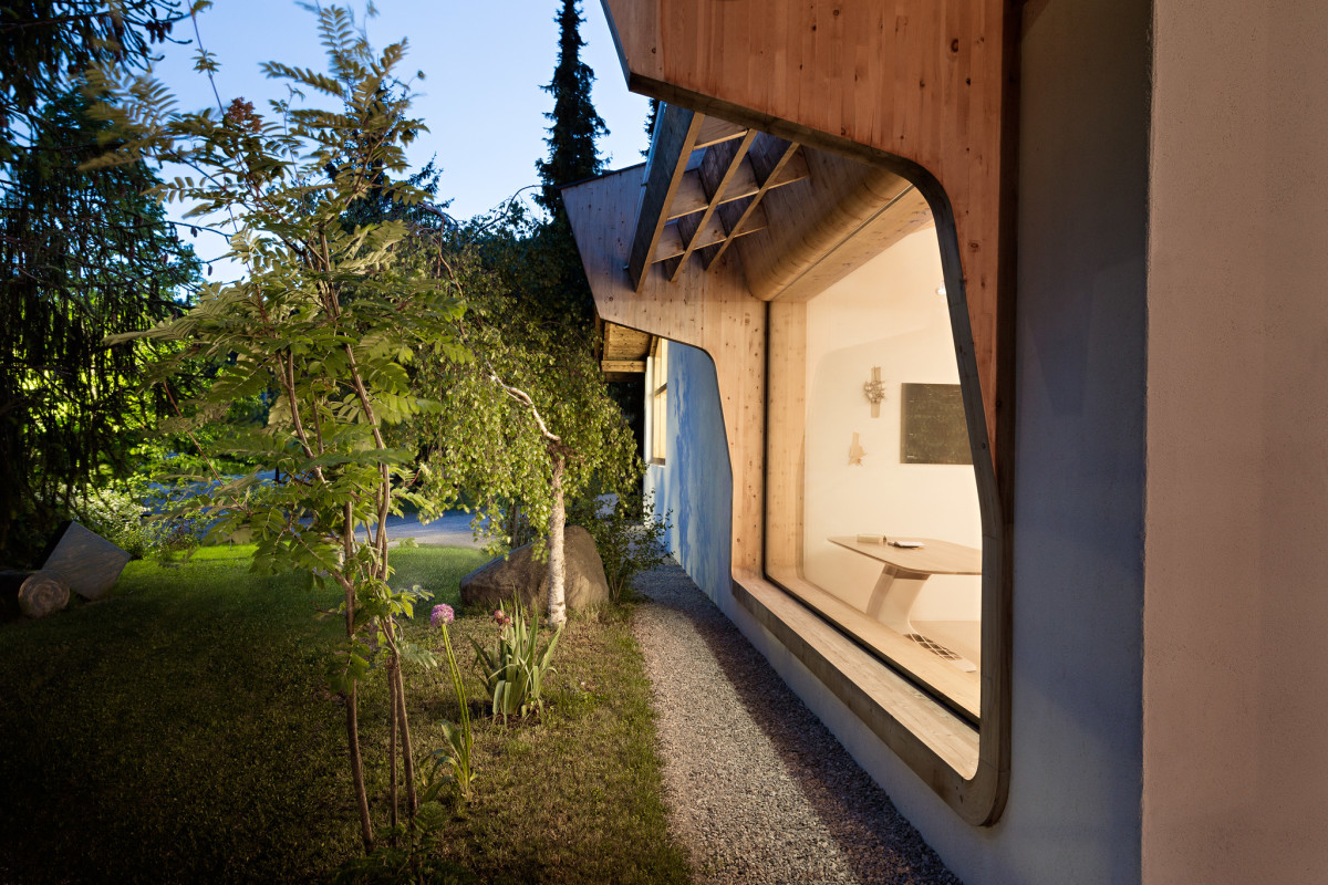 Messner Architects