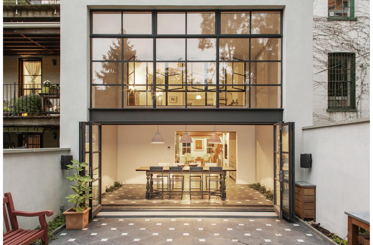 Ensemble Architecture