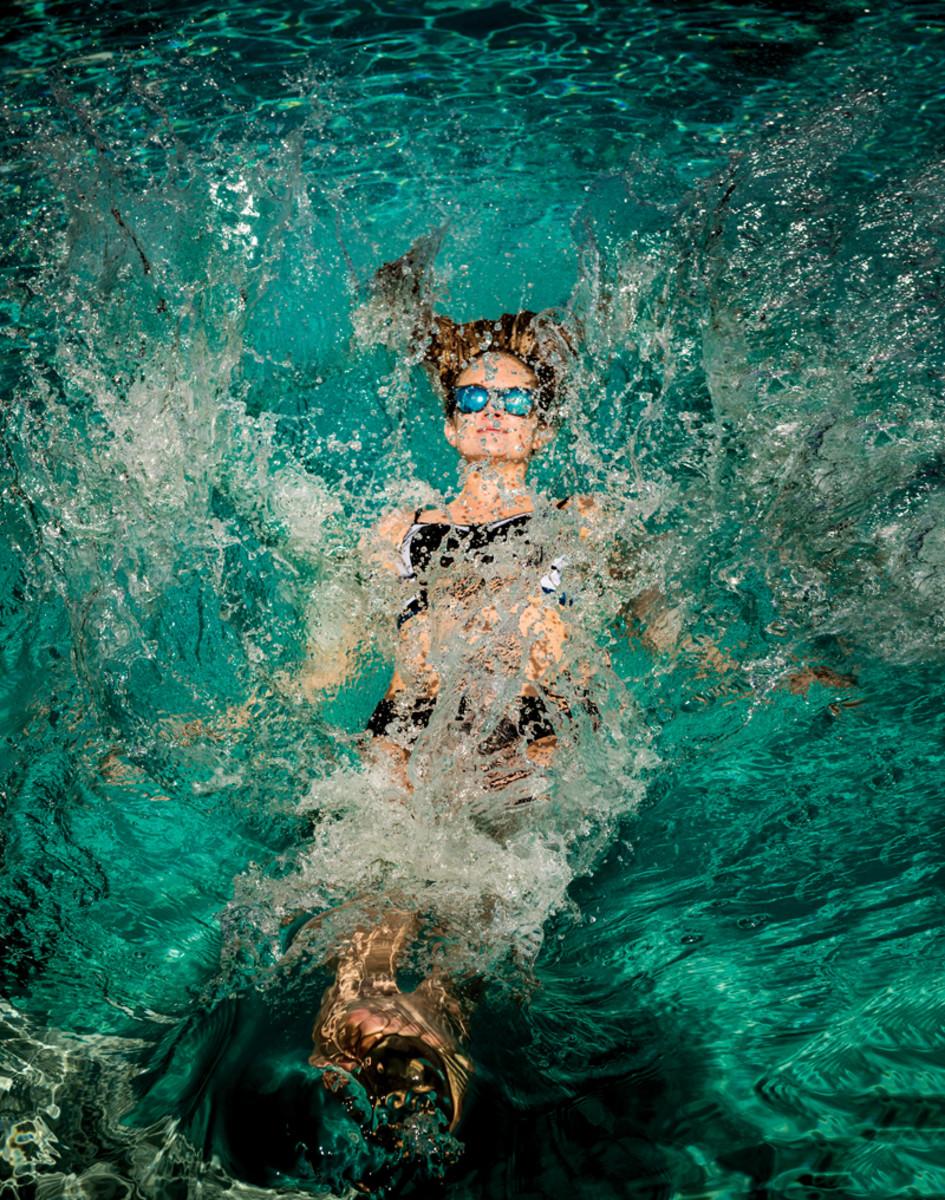 Gilles Bensimon/The Daily Summer