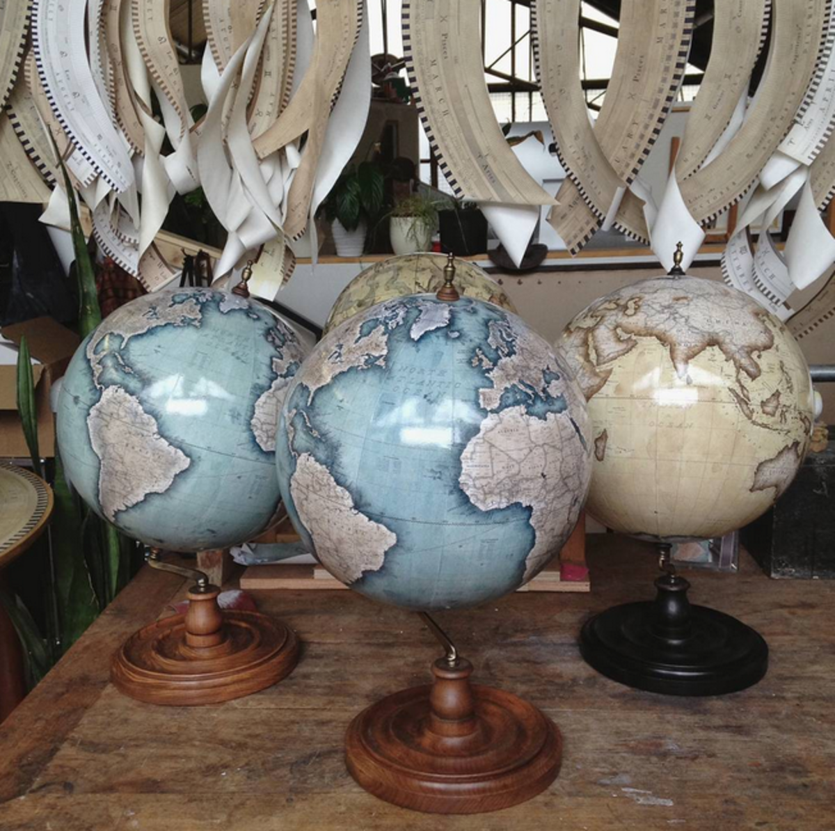 Bellerby & Co Globemakers