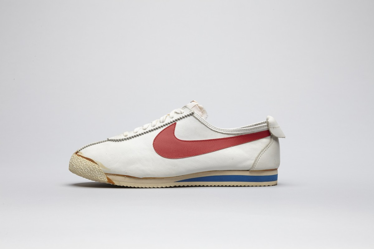 Real Track Shoe Is Being Reissued