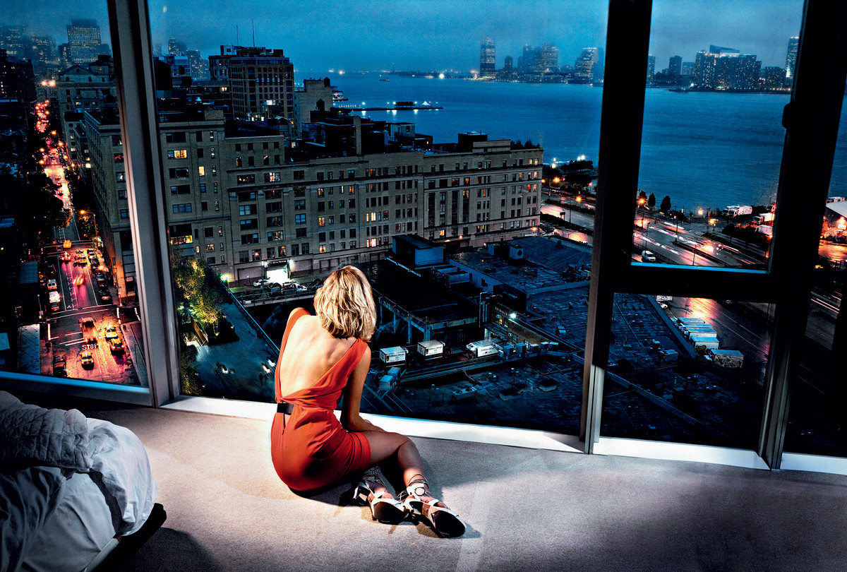 © David Drebin, courtesy of teNeues