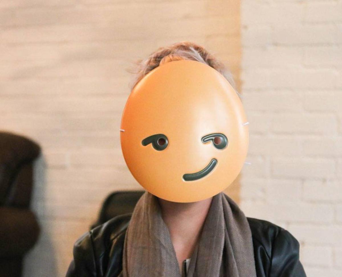 Emoji Masks