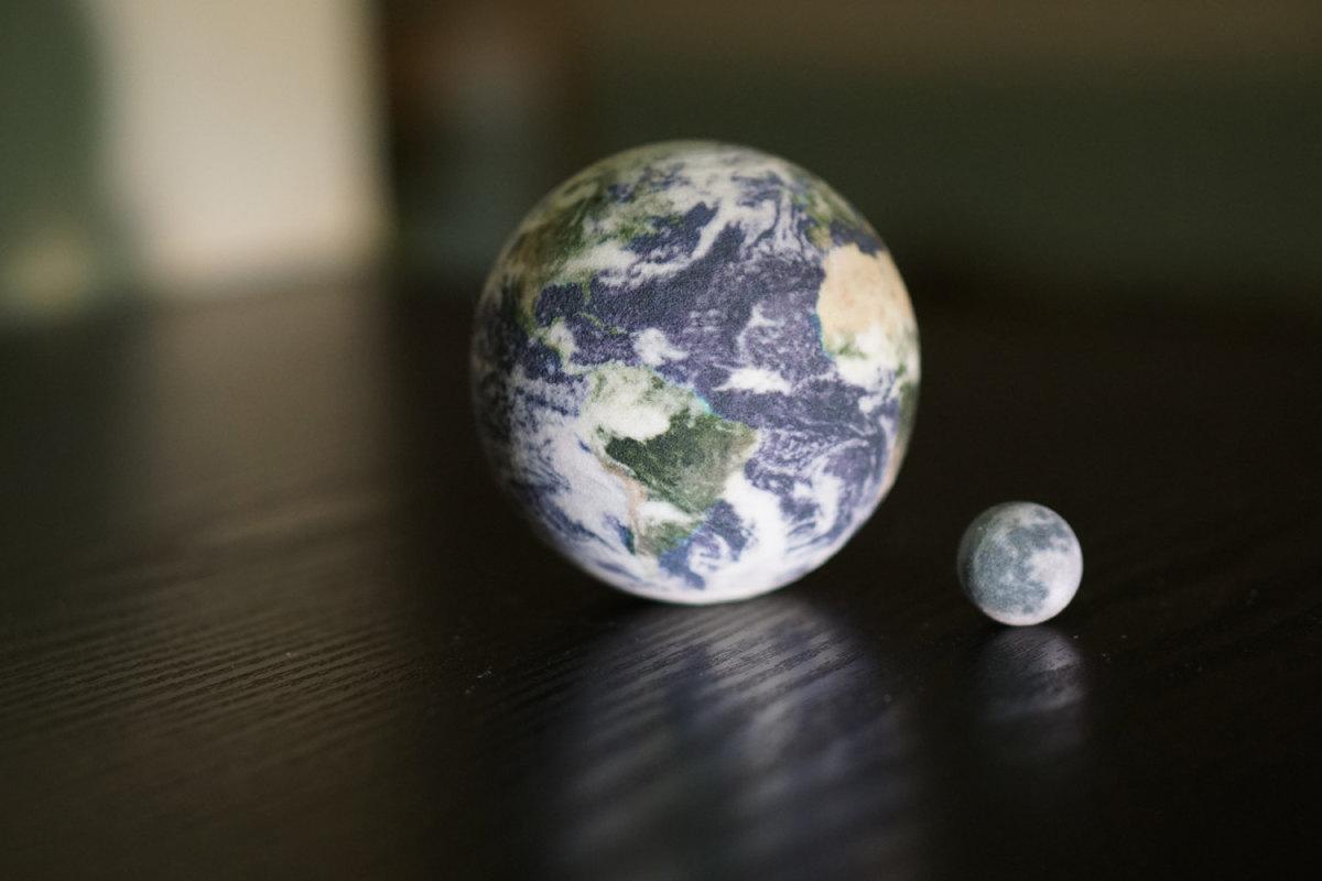 Little Planet Factory