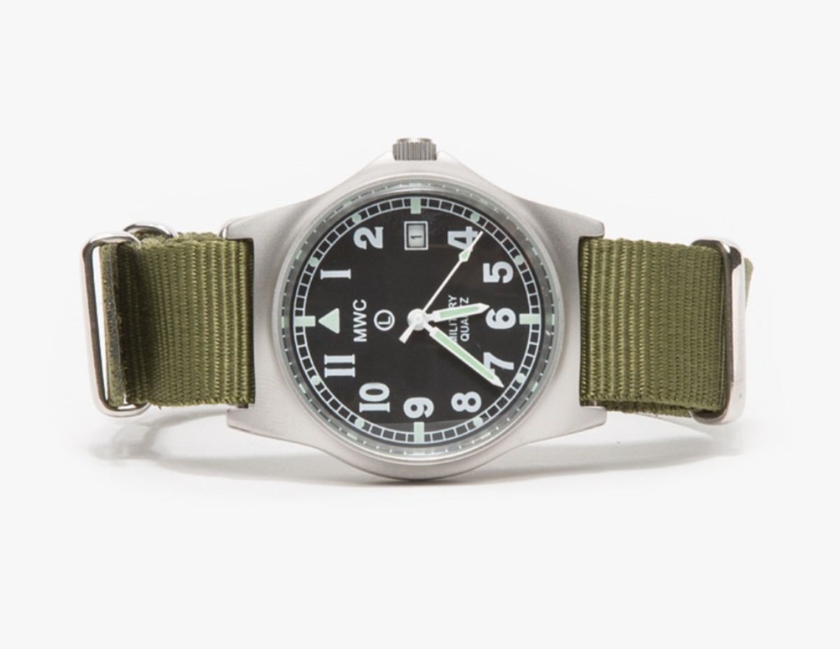 Military Watch Co.