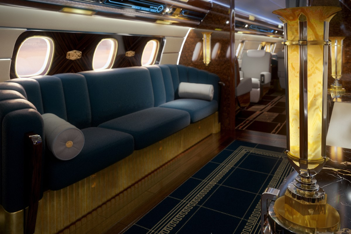Embaraer Executive Jets