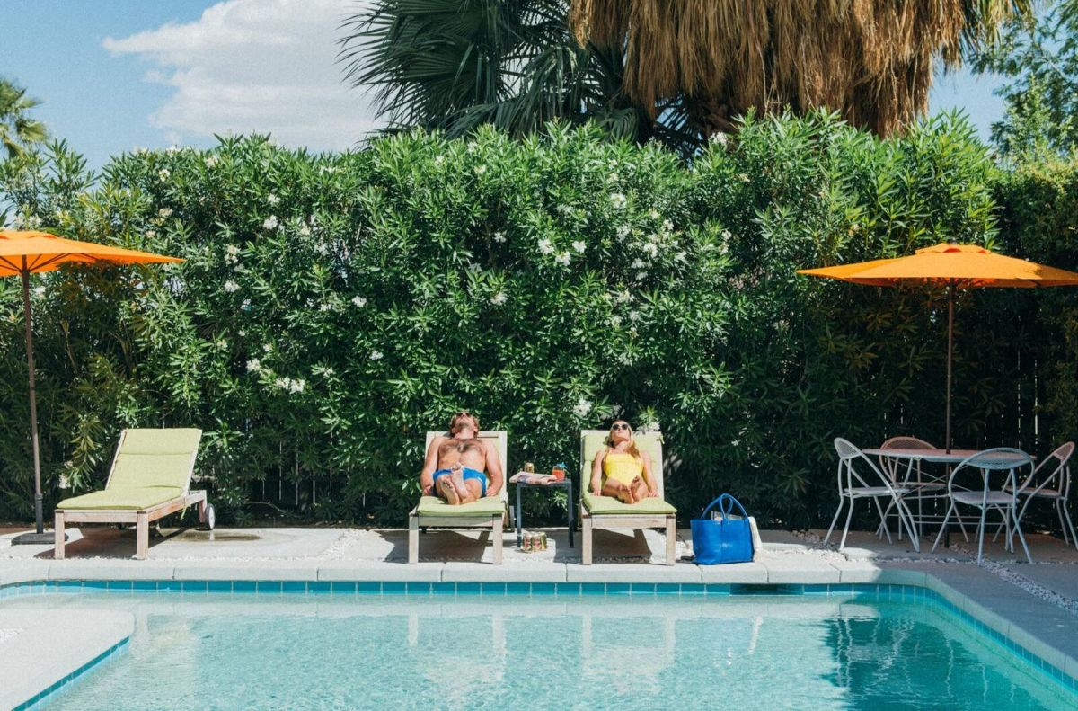 25 photos that will make you want to visit palm springs for Travel to palm springs